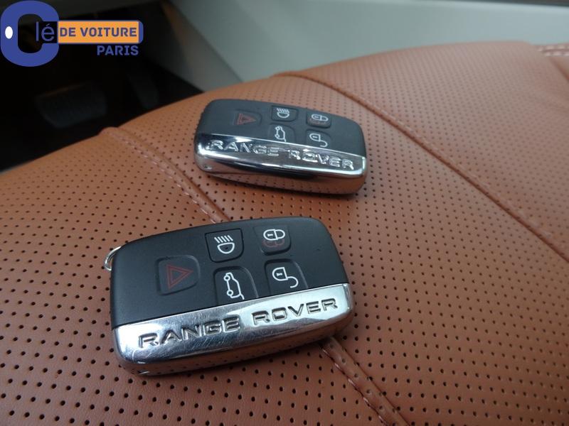 cl range rover sport 2004 2013 cle de voiture paris clef automobile paris. Black Bedroom Furniture Sets. Home Design Ideas